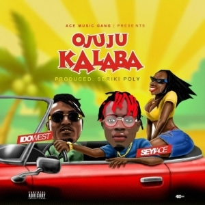 Seyi Ace - Ojuju Kalaba Ft. Idowest
